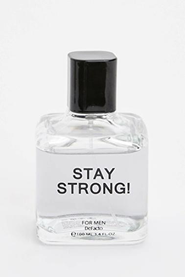 DeFacto Parfüm Gri